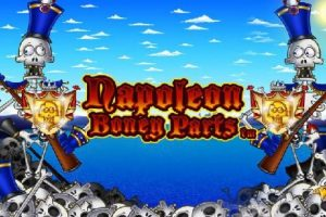 Napoleon Boney Parts NextGen Gaming slot