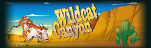Wildcat Canyon NextGen Gaming slot